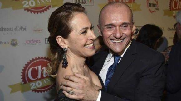 """Alfonso Signorini fa pace con Barbara D'Urso: """"Da oggi ricominciamo"""""""