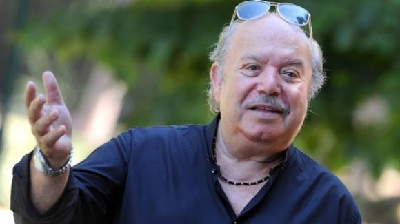 Lino Banfi risponde alla provocazione di Beppe Grillo caldeggiando la nascita del partito dei nonni