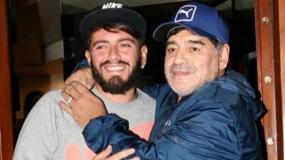 Fiocco rosa in casa Maradona: Barbara D'Urso presenta India Nicole