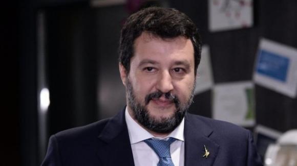 Matteo Salvini ha rivelato che vorrebbe diventare il sindaco di Milano