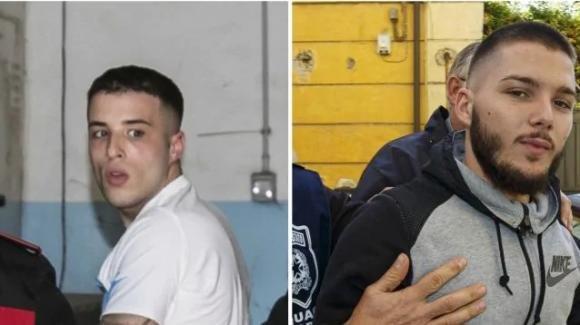 Roma, omicidio Luca Sacchi: arrestati 2 giovani di 21 anni