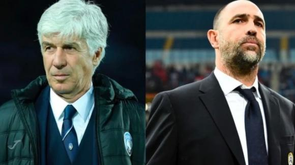 Serie A Tim: probabili formazioni di Atalanta-Udinese