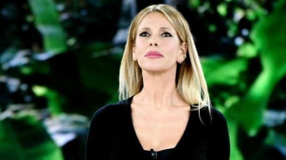 """Alessia Marcuzzi parla di """"Temptation Island Vip"""": """"Ricondurrei volentieri una nuova edizione"""""""