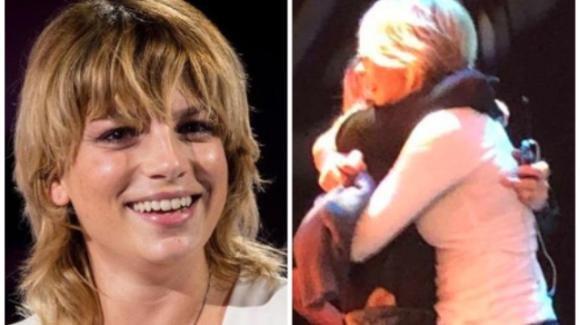 Emma Marrone, la sorpresa emozionante di Maria De Filippi che rivela come entrò ad Amici