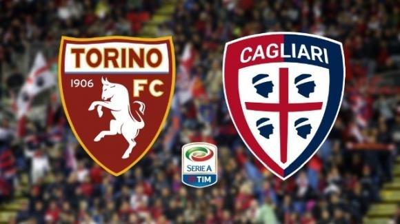 Serie A Tim: probabili formazioni di Torino-Cagliari