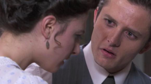 Una vita, anticipazioni del 28 ottobre 2019: Samuel vuole annullare il suo matrimonio con Blanca per Lucia