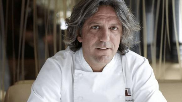 """Chef Giorgio Locatelli, la moglie afferma: """"Masterchef sta rovinando il nostro matrimonio"""""""