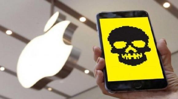 Attenzione: scoperte 17 applicazioni truffaldine nell'App Store di iOS