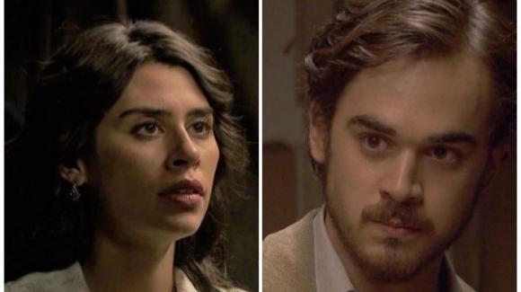 Il Segreto, anticipazioni spagnole: Marcela scopre che Matias l'ha tradita con Alicia