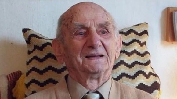 Germania: è morto a 114 anni l'uomo più vecchio del mondo
