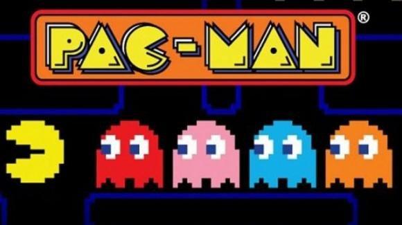 Auguri a Pac-Man: il videogioco più famoso del mondo compie 40 anni