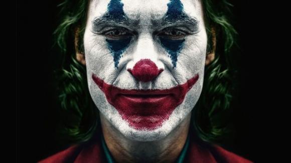 La rivolta di Joker sta incendiando il mondo