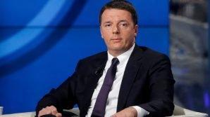Matteo Renzi lancia una frecciatina a Zingaretti e Gentiloni
