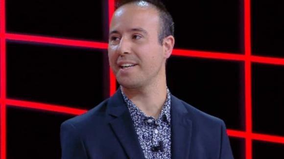 Caduta Libera: battuto il campione Grabriele, ha vinto ben oltre 300 mila euro