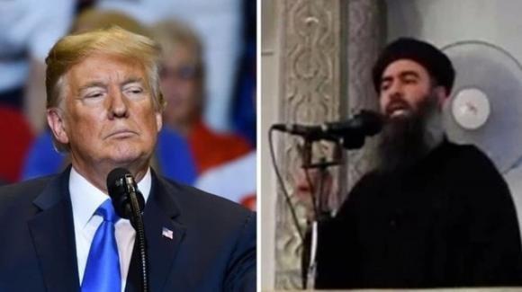 Trump conferma che Al Baghdadi è morto, ma non tutti ne sono convinti