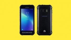 Samsung Galaxy XCover Field Pro: top gamma corazzato per ogni emergenza