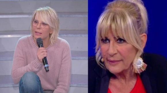 "U&D over, Maria De Filippi bacchetta Gemma Galgani: ""Tu ti illudi"""