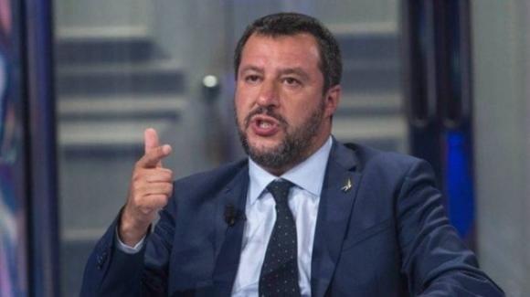 Salvini ha ribadito che il voto umbro dimostra le ottime scelte fatte dalla Lega