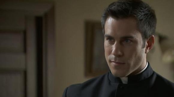 Una Vita, anticipazioni 31 ottobre: Samuel vuole sposare Lucia, Padre Telmo cerca di impedirlo
