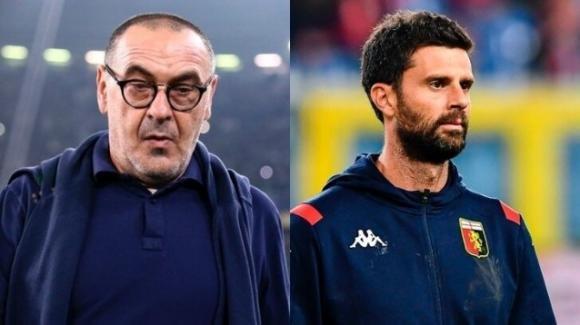 Serie A Tim: probabili formazioni di Juventus-Genoa