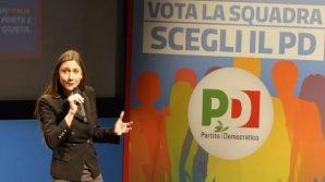 Anna Ascani ha ammesso le colpe del Pd ma critica Donatella Tesei che vuole privatizzare la sanità