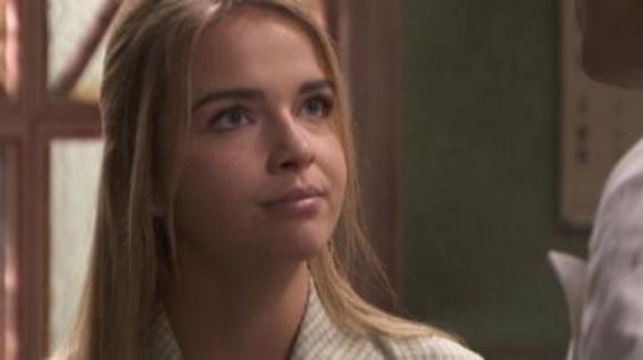 Il Segreto, anticipazioni 1° novembre: Elsa rischia la vita, Isaac minaccia Antolina