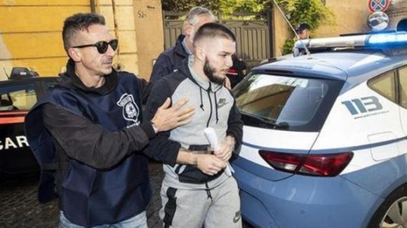 Caso Sacchi, la madre di Valerio Del Grosso distrutta ma non torna indietro