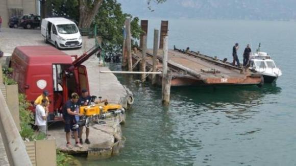 Giallo a Brescia: ritrovato un cadavere nel lago d'Iseo