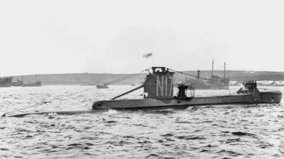 Ritrovato al largo di Malta un sottomarino scomparso durante il 1942