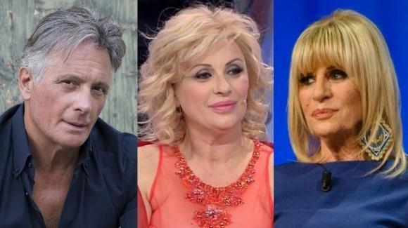U&D trono over: le dure parole di Tina Cipollari e Giorgio Manetti contro Gemma Galgani