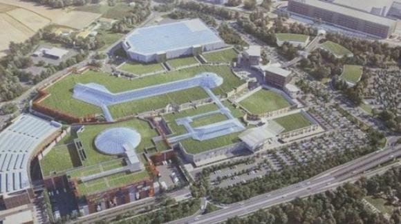 Torino: 3.200 posti lavoro al Caselle Open Mall entro il 2022