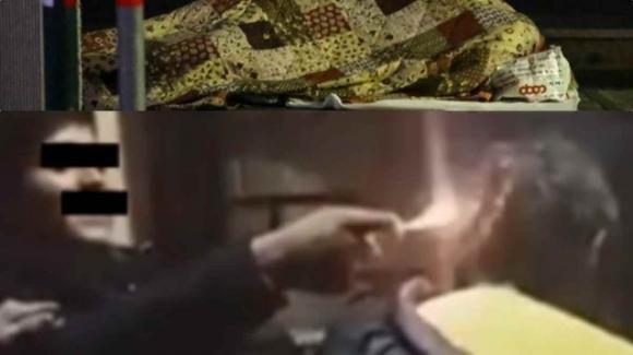 Chioggia, bullismo su clochard: minorenni gli appiccano il fuoco ai capelli