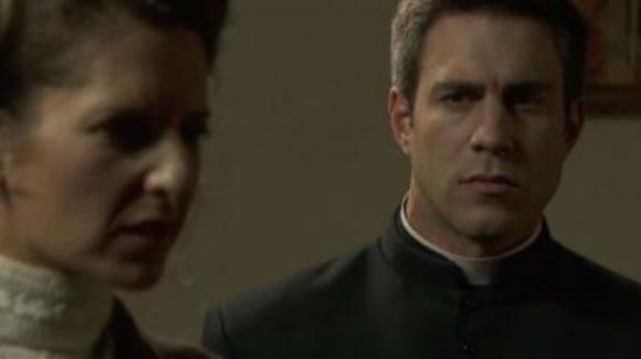 Una Vita, anticipazioni 4 novembre: Padre Telmo rapisce Lucia, Samuel lo vuole distruggere