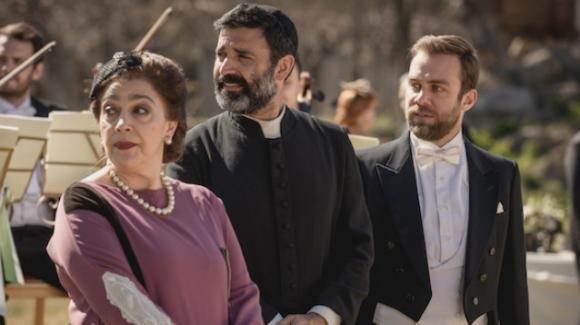 Il Segreto, anticipazioni 4 novembre 2019: Francisca sospetta che Severo stia tramando qualcosa