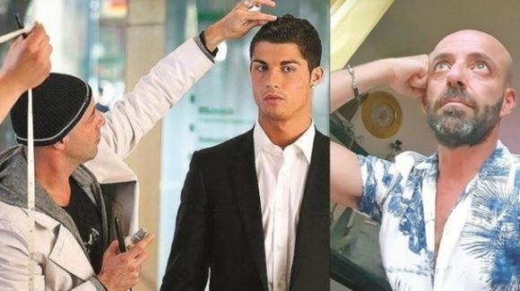 Parrucchiere di celebrità pugnalato a morte nella camera d'albergo in Svizzera