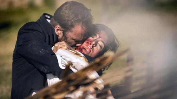 Il Segreto, anticipazioni del 6 novembre 2019: Fernando distrutto per la morte di Maria Elena. Matias e Maria sono gravi