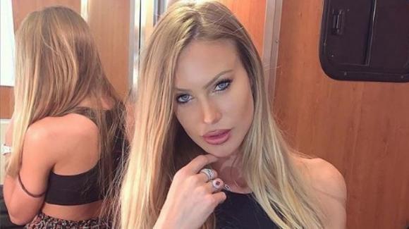 """L'ex fidanzato gay di Taylor Mega esce allo scoperto: """"Passione vera"""""""