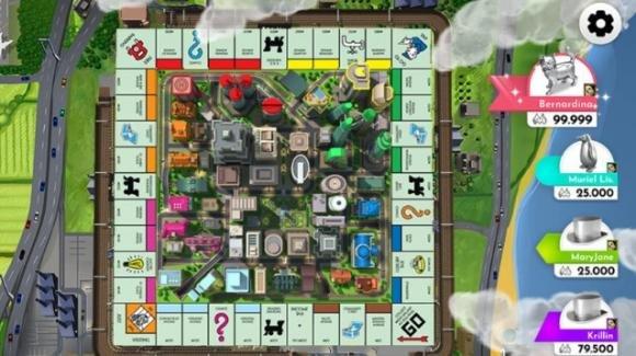 Monopoly: in arrivo su smartphone e tablet Android e iOS, anche in modalità rapida