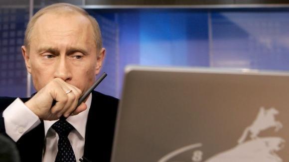 Rete internet russa. Il governo cerca di avere il controllo totale