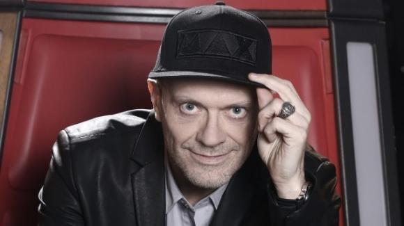 Max Pezzali, a Natale uscirà il suo secondo singolo