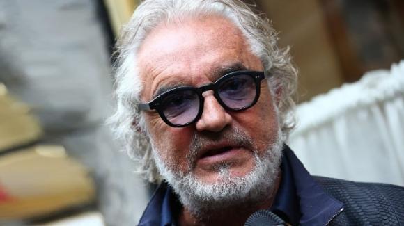 Flavio Briatore e Benedetta Bosi: il manager esce allo scoperto e dice la sua