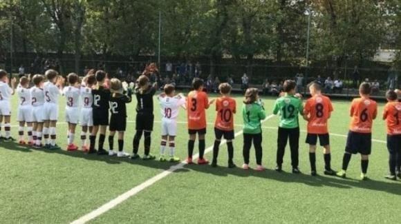 Monza, il razzismo non risparmia neanche i piccoli calciatori