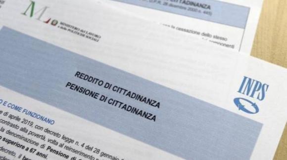Reddito e pensioni di cittadinanza: accolte più di un milione di domande, ecco i dati aggiornati