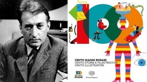 100 illustratori per i 100 anni dalla nascita di Gianni Rodari