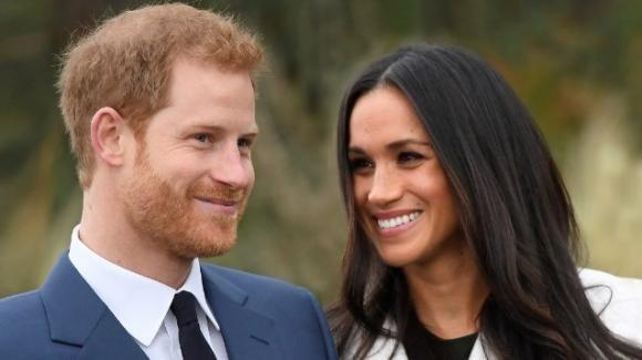 Meghan Markle: Harry si ribella e trasgredisce alle imposizioni della moglie