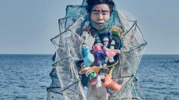 Dall'immondizia all'arte: le straordinarie creazioni di Wan Yunfeng