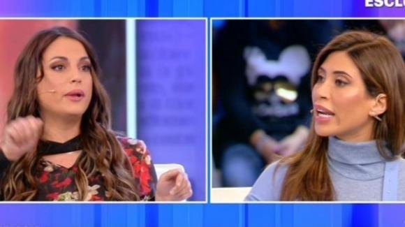 Pomeriggio Cinque, Mila Suarez accusa di razzismo Francesca De André