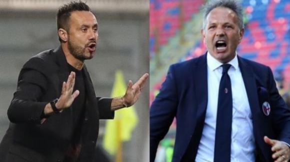 Serie A Tim: probabili formazioni di Sassuolo-Bologna