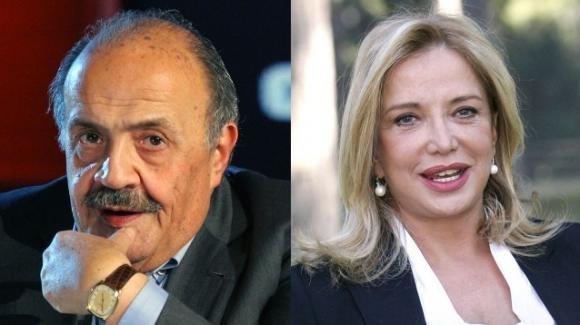 Maurizio Costanzo risponde alle critiche di Simona Izzo sulla sua pensione