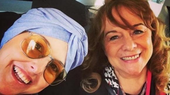 Nadia Toffa, mamma Margherita rivela alcune curiosità sulla iena